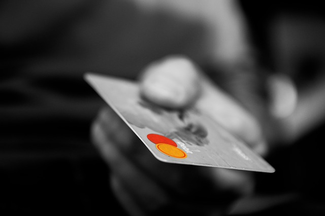 Půjčka 20000 přes kreditní kartu